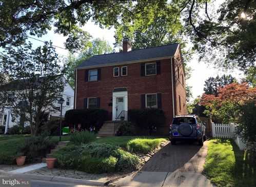 Photo of 9506 WIRE AVE, SILVER SPRING, MD 20901 (MLS # MDMC698044)