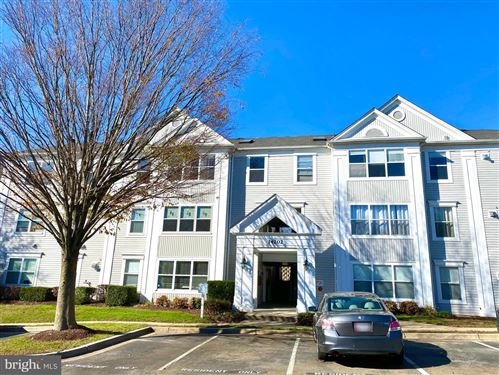 Photo of 14202 VALLEYFIELD DR #4-38, SILVER SPRING, MD 20906 (MLS # MDMC736044)