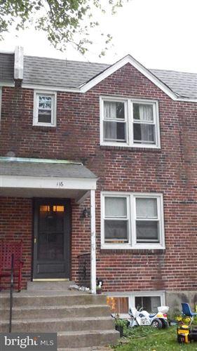 Photo of 116 FAIRFIELD LN #2, WAYNE, PA 19087 (MLS # PADE525044)