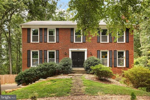 Photo of 2505 FREETOWN DR, RESTON, VA 20191 (MLS # VAFX1093044)