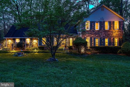 Photo of 5102 PHEASANT RIDGE RD, FAIRFAX, VA 22030 (MLS # VAFX1125044)