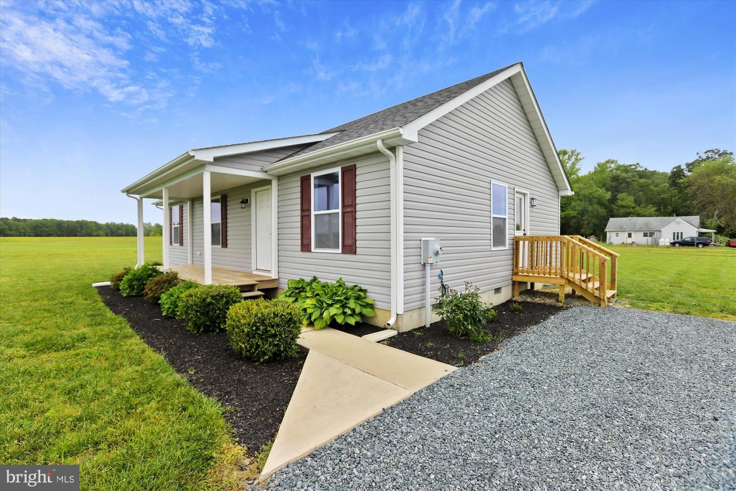 Photo of 10848 RED MAPLE DR, DENTON, MD 21629 (MLS # MDCM124044)