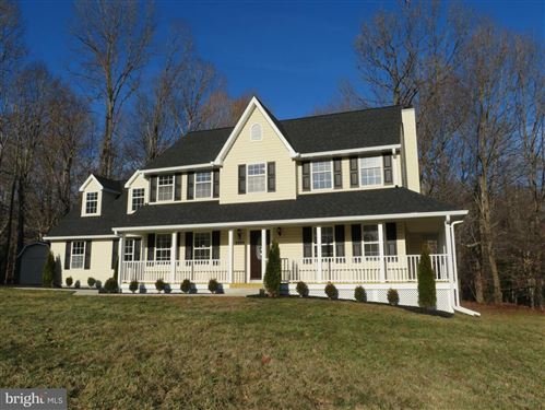 Photo of 6895 BAYBERRY XING, OWINGS, MD 20736 (MLS # MDCA174046)