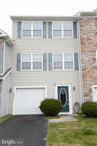 Photo of 203 CANVASBACK WAY, CAMBRIDGE, MD 21613 (MLS # MDDO127046)