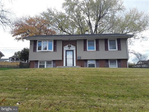 Photo of 1913 BAYBERRY RD, EDGEWOOD, MD 21040 (MLS # MDHR241046)