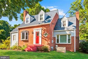 Photo of 11500 VEIRS MILL RD, SILVER SPRING, MD 20902 (MLS # MDMC671046)