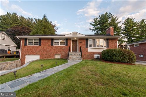 Photo of 10806 CHILDS ST, SILVER SPRING, MD 20901 (MLS # MDMC678046)