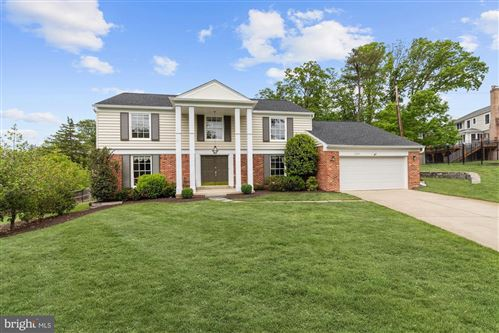 Photo of 11112 POST HOUSE CT, POTOMAC, MD 20854 (MLS # MDMC708046)