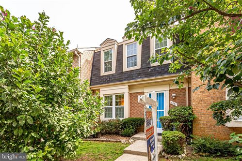 Photo of 3837 FERRARA DR, SILVER SPRING, MD 20906 (MLS # MDMC726046)