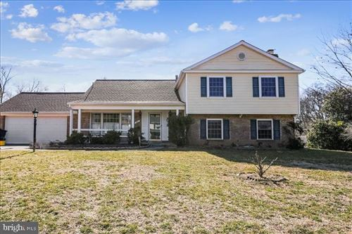 Photo of 1 WHITINGHAM TER, SILVER SPRING, MD 20904 (MLS # MDMC749046)