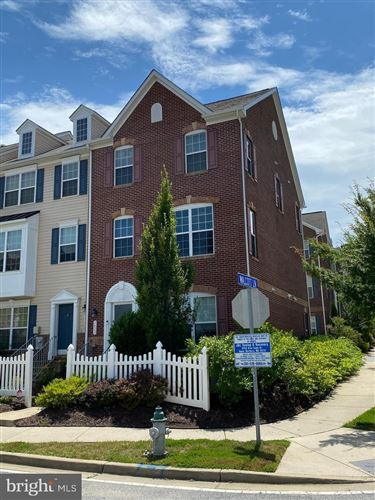 Photo of 1622 FERNWOOD DR, UPPER MARLBORO, MD 20774 (MLS # MDPG576046)