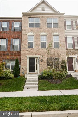 Photo of 2521 STANDIFER PL, LANHAM, MD 20706 (MLS # MDPG594046)