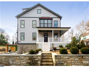 Photo of 234 W MONTGOMERY AVE #7, HAVERFORD, PA 19041 (MLS # PAMC474046)