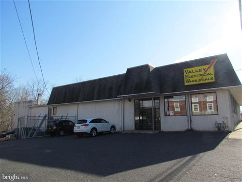 Photo of 596 MAIN ST, SCHWENKSVILLE, PA 19473 (MLS # PAMC681046)