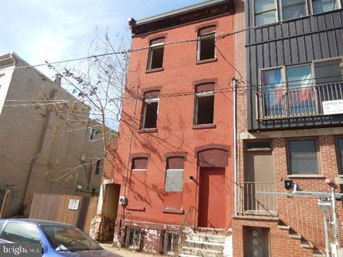 Photo of 1512 N WILLINGTON ST, PHILADELPHIA, PA 19121 (MLS # PAPH888046)