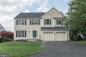Photo of 20504 BRANDYWINE CT, STERLING, VA 20165 (MLS # VALO389046)