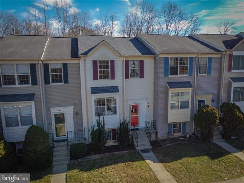 Photo of 7757 LAVENHAM CT, MANASSAS, VA 20111 (MLS # VAPW2000046)