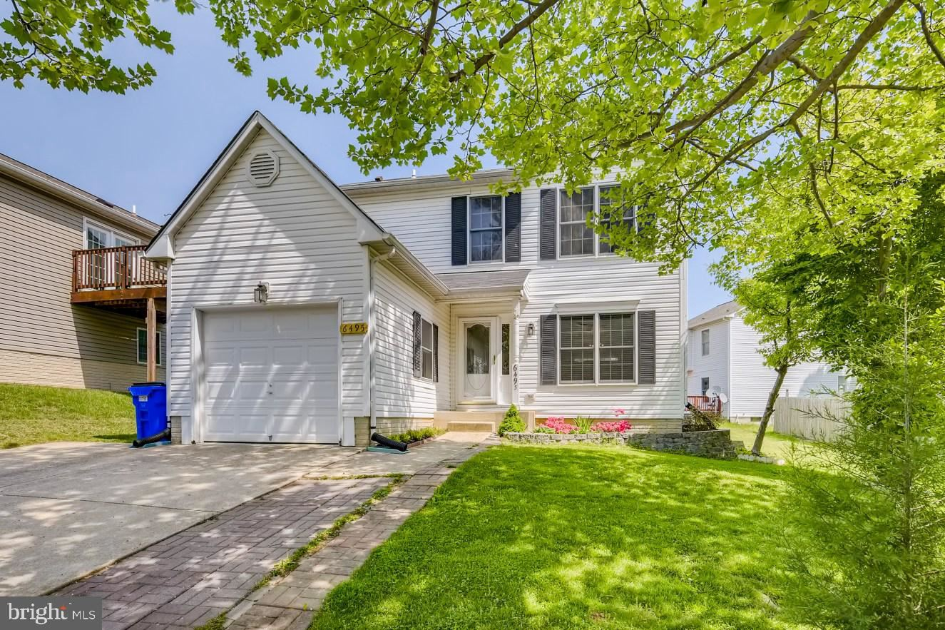 6495 SEDGWICK ST, Elkridge, MD 21075 - MLS#: MDHW293046