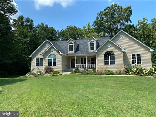 Photo of 5361 SIXES RD, PRINCE FREDERICK, MD 20678 (MLS # MDCA178048)