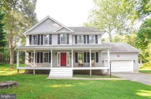 Photo of 2025 DASHER DR, LUSBY, MD 20657 (MLS # MDCA2001048)