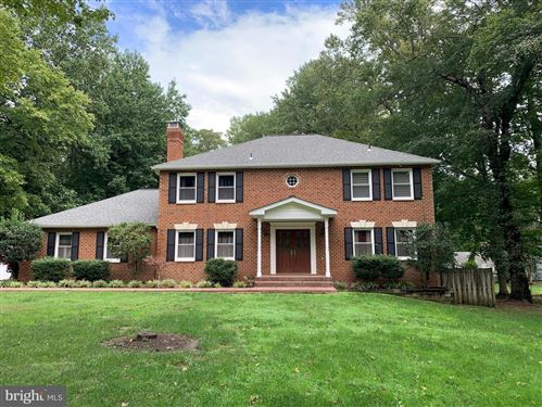 Photo of 12037 PALISADES DR, DUNKIRK, MD 20754 (MLS # MDCA2002048)