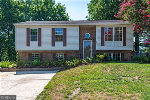 Photo of 8637 CHESHIRE CT, JESSUP, MD 20794 (MLS # MDHW283048)