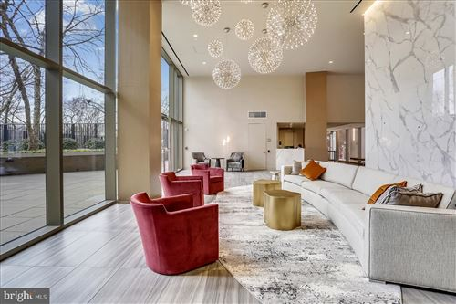Photo of 4620 N PARK AVE #508E, CHEVY CHASE, MD 20815 (MLS # MDMC2019048)