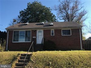 Photo of 3610 EVERTON ST, SILVER SPRING, MD 20906 (MLS # MDMC666048)