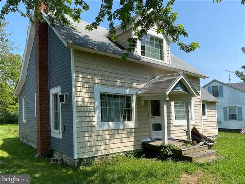 Photo of 4017 TYLER RD, EWELL, MD 21824 (MLS # MDSO2000048)