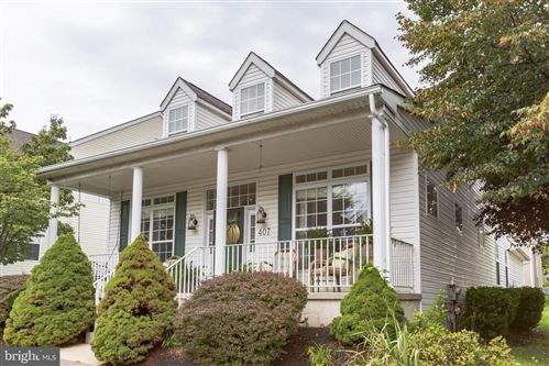 Photo of 407 WINTERBERRY DR, KENNETT SQUARE, PA 19348 (MLS # PACT2008048)