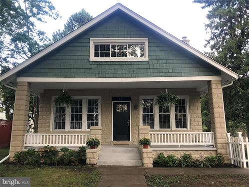 Photo of 803 CEREDO AVE, WEST CHESTER, PA 19382 (MLS # PACT512048)