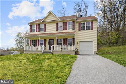 Photo of 302 ADAMS DR, COATESVILLE, PA 19320 (MLS # PACT534048)
