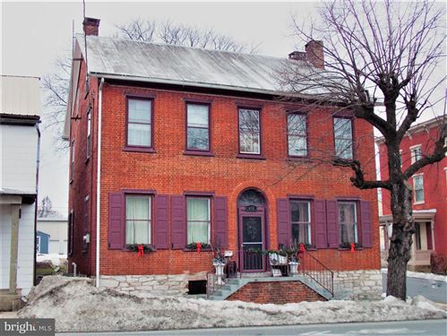 Photo of 450 W MAIN ST, ANNVILLE, PA 17003 (MLS # PALN118048)