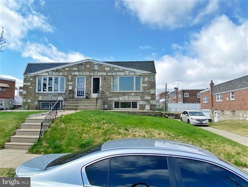 Photo of 3824 KAREN ST, PHILADELPHIA, PA 19114 (MLS # PAPH888048)