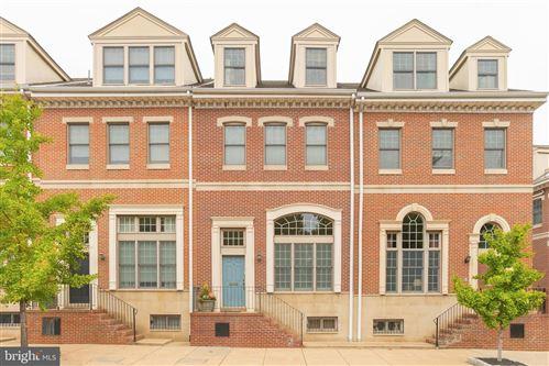 Photo of 5 CHRISTIAN ST, PHILADELPHIA, PA 19147 (MLS # PAPH945048)
