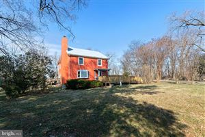 Photo of 1919 CASTLEMAN RD, BERRYVILLE, VA 22611 (MLS # VACL104048)