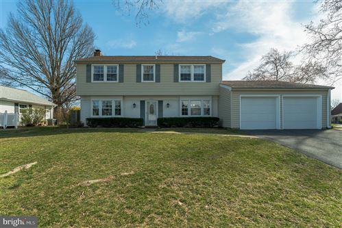 Photo of 4452 MAJESTIC LANE, FAIRFAX, VA 22033 (MLS # VAFX1115048)