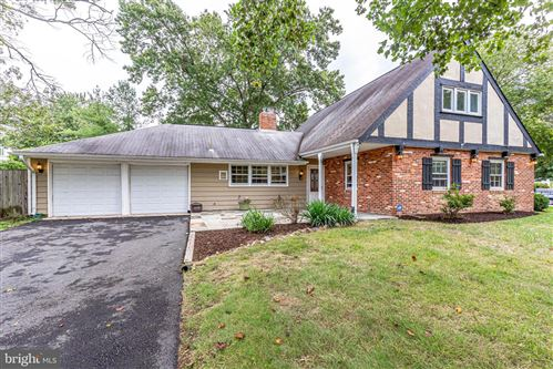 Photo of 7807 DAYBREAK CT, ALEXANDRIA, VA 22306 (MLS # VAFX1158048)