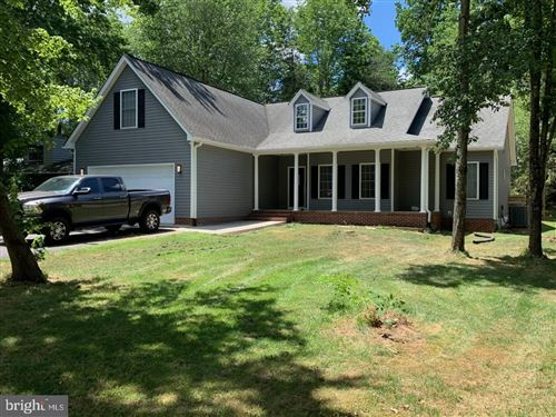 Photo of 1910 LAKEVIEW PKWY, LOCUST GROVE, VA 22508 (MLS # VAOR137048)