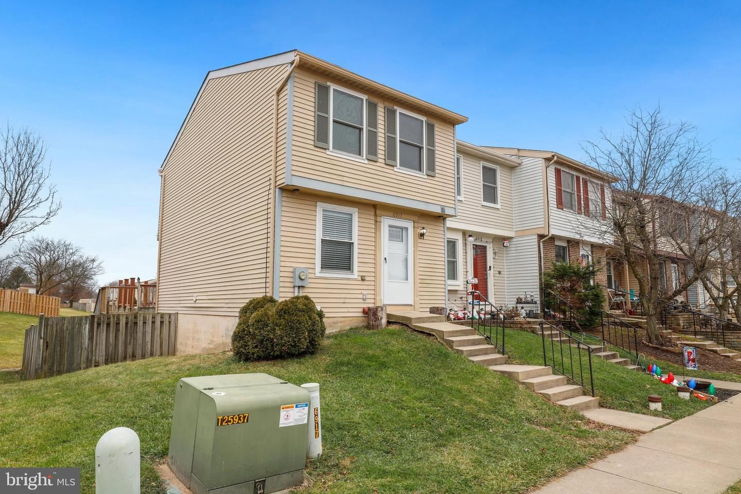 Photo of 6917 DOUBLEBRAND CT, FREDERICK, MD 21703 (MLS # MDFR276048)