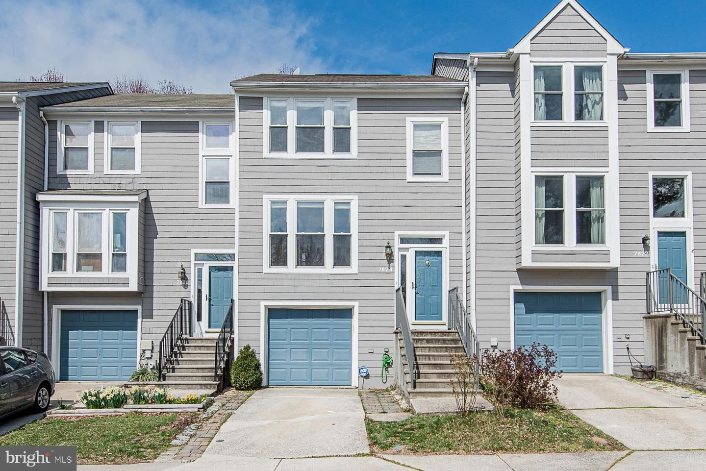 7824 OLD FARM LN, Ellicott City, MD 21043 - MLS#: MDHW294048