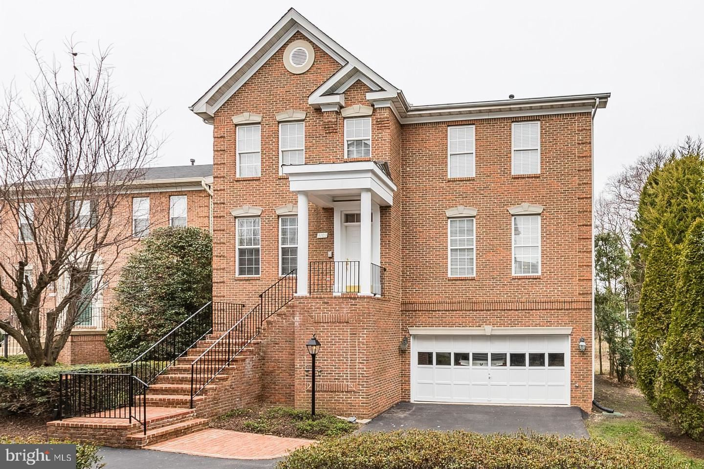 Photo of 3103 WHITE DAISY PL, FAIRFAX, VA 22031 (MLS # VAFX1109048)