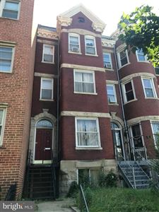 Photo of 3429 HOLMEAD PL NW, WASHINGTON, DC 20010 (MLS # DCDC435050)