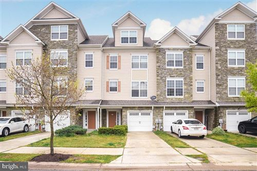 Photo of 109 POLO WAY, PRINCE FREDERICK, MD 20678 (MLS # MDCA176050)