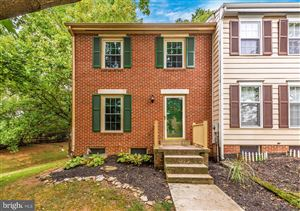 Photo of 8018 CATTAIL CT, FREDERICK, MD 21701 (MLS # MDFR252050)