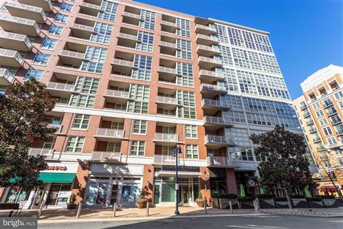 Photo of 157 FLEET ST #708, NATIONAL HARBOR, MD 20745 (MLS # MDPG594050)