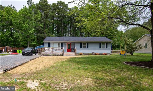 Photo of 135 TALBOT RD, STEVENSVILLE, MD 21666 (MLS # MDQA144050)