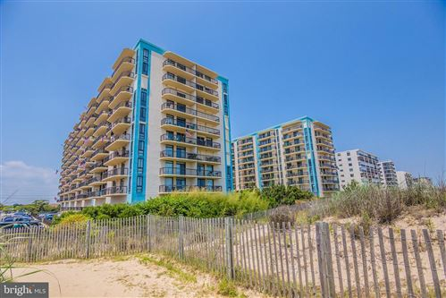 Photo of 13100 COASTAL HWY #180902, OCEAN CITY, MD 21842 (MLS # MDWO114050)