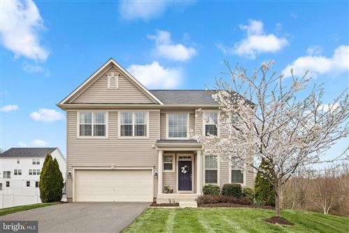 Photo of 810 PALOMINO CT, CULPEPER, VA 22701 (MLS # VACU141050)