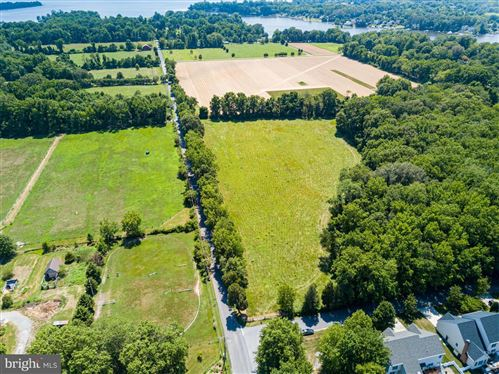 Photo of WHITEHALL RD, ANNAPOLIS, MD 21409 (MLS # MDAA443052)
